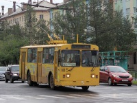Братск. ЗиУ-682 (ВЗСМ) №105