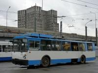 Санкт-Петербург. ВЗТМ-5284 №1755