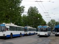 Санкт-Петербург. ВМЗ-5298-20 №1776, ВМЗ-5298.00 (ВМЗ-375) №1718