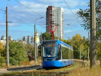 Киев. Трамвай 71-414 № б/н