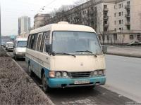 Санкт-Петербург. Toyota Coaster х055ах 47