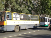 Санкт-Петербург. Ikarus 280.33O в160ас, ЛиАЗ-6212.00 в030ау
