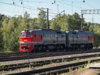 Приозерск. 2М62-0541