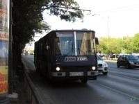 Будапешт. Ikarus 280.49 BPO-847