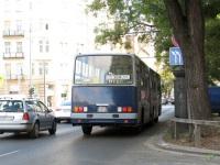 Будапешт. Ikarus 280.49 BPO-876