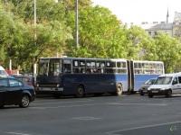 Будапешт. Ikarus 280 BPO-462
