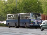Будапешт. Ikarus 280 BPO-464
