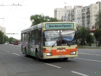Владимир. Mercedes-Benz O405N в762мт