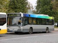 Вильнюс. Volvo 7700 BRH 162