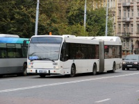 Вильнюс. Berkhof Jonckheer-G (Volvo B7LA) FRK 232