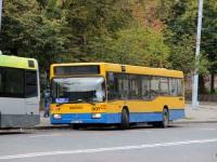 Вильнюс. Mercedes O405N BOF 583