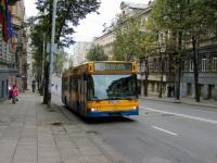 Вильнюс. Säffle 5000 (Volvo B10L-3000) EHZ 079