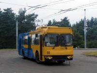 Гродно. ЗиУ-682Г-016.02 (ЗиУ-682Г0М) №66