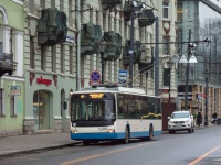 Санкт-Петербург. ВМЗ-5298.01 (ВМЗ-463) №1205