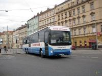 Прага. Irisbus Ares 3C2 6062