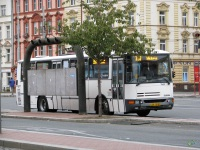 Прага. Karosa C934E JCH 56-80
