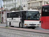 Прага. Karosa C954 2S6 2162