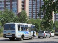 Тында. ПАЗ-3205 аа305