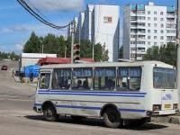 Тында. ПАЗ-3205 аа290