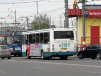 Нижний Новгород. ЛиАЗ-5256.26 ар750