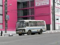 Нижний Новгород. ПАЗ-32054 ас495