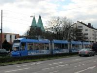 Мюнхен. Adtranz R3.3 №2213