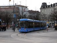 Мюнхен. Stadler Variobahn №2315
