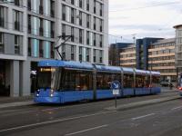 Мюнхен. Stadler Variobahn №2314