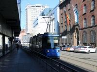 Мюнхен. Adtranz R2.2 №2149