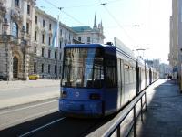 Мюнхен. AEG R2.2 №2128