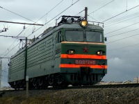 Санкт-Петербург. ВЛ10у-746