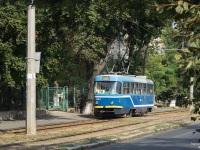 Одесса. Tatra T3SU мод. Одесса №4004