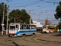 Москва. 71-608КМ (КТМ-8М) №4212