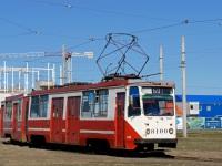 Санкт-Петербург. 71-147К (ЛВС-97К) №8109