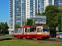 Санкт-Петербург. ЛВС-86К №8140