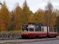 Санкт-Петербург. ЛВС-86К №8165