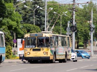 Ставрополь. ЗиУ-682Г-014 (ЗиУ-682Г0Е) №58