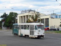 Харьков. Tatra T3SU №3019