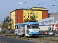 Харьков. Tatra T3 №656