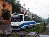 Усолье-Сибирское. 71-608КМ (КТМ-8М) №047