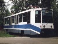 Усолье-Сибирское. 71-608К (КТМ-8) №033