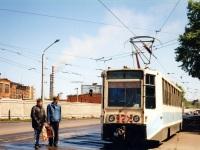 Кемерово. 71-608К (КТМ-8) №172