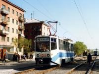 Кемерово. 71-608КМ (КТМ-8М) №175