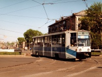 Кемерово. 71-608К (КТМ-8) №171
