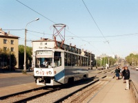 Кемерово. 71-608КМ (КТМ-8М) №174