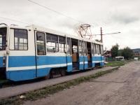 Кемерово. 71-608КМ (КТМ-8М) №211