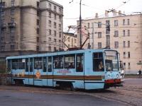 Москва. 71-608К (КТМ-8) №4011