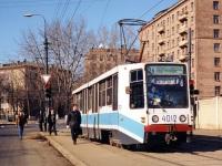 Москва. 71-608К (КТМ-8) №4012