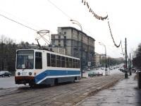 Москва. 71-608К (КТМ-8) №4017