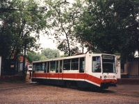 Москва. 71-608К (КТМ-8) №4040